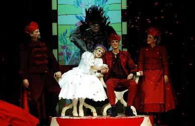 Jön, lát, győz – Rózsa és Ibolya (Szegedi Nemzeti Színház)