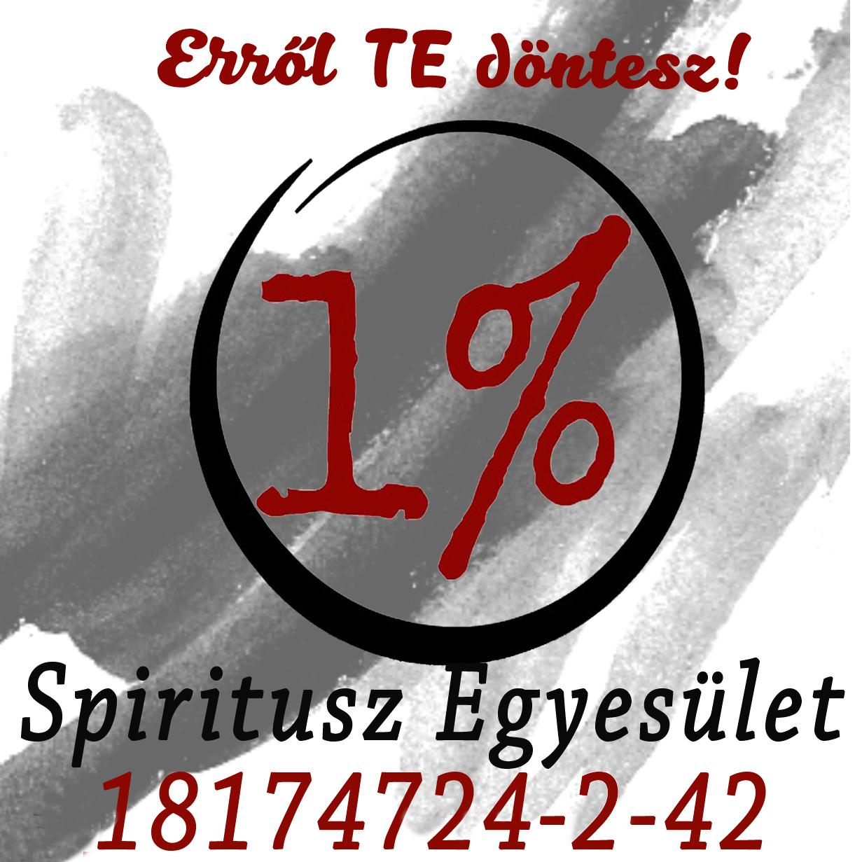 Spiritusz