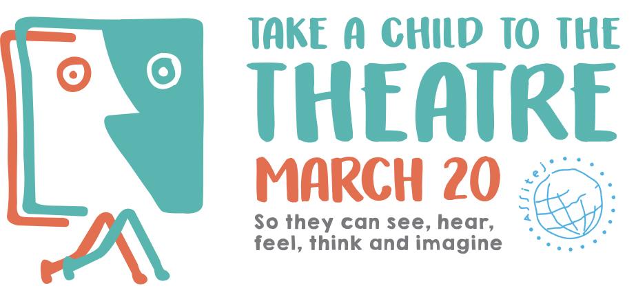 Gyermekszínházi világnap