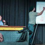 Százfejű tanárhidra