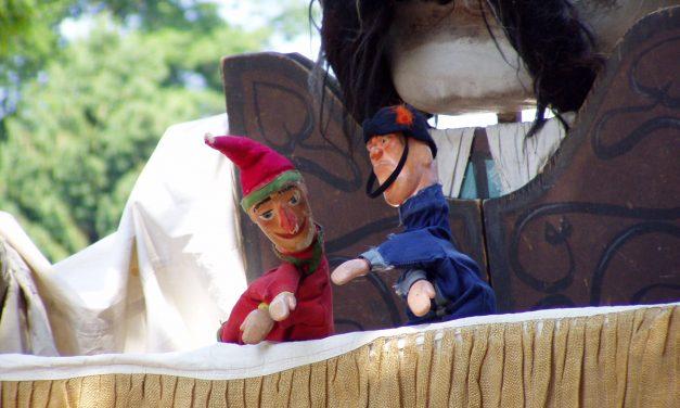 A csípős humorú Robin Hood